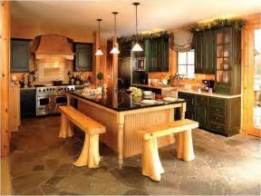 Kitchen Design Rustic Kitchen Picture Of Rustic Kitchen Islands Picture Of Kitchen Islands Kitchens
