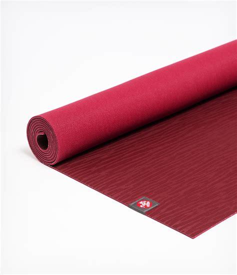 Ekolite 4mm Manduka Mat Verve manduka eko lite mat 4 mm verve yogaguru cz