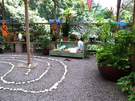 Sacred Garden by What To Do The Sacred Garden
