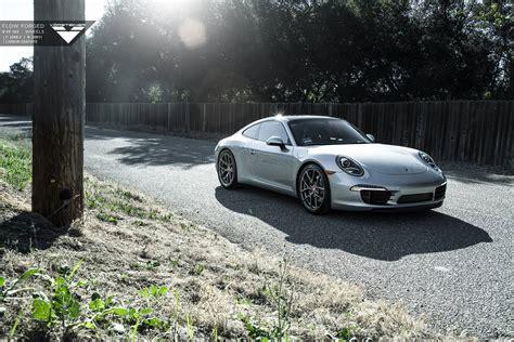 porsche graphite porsche 911 carrera s with carbon graphite vorsteiner