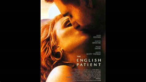 themes in english patient theme from the english patient 1996 quot let me come in