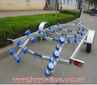 boat trailers for sale launceston heavy duty boat trailer for sale 6300 x 1600mm in sydney