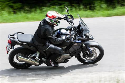 Motorrad Gebraucht Vom H Ndler by Honda Crosstourer Big Enduro Vergleich 2013 Motorrad