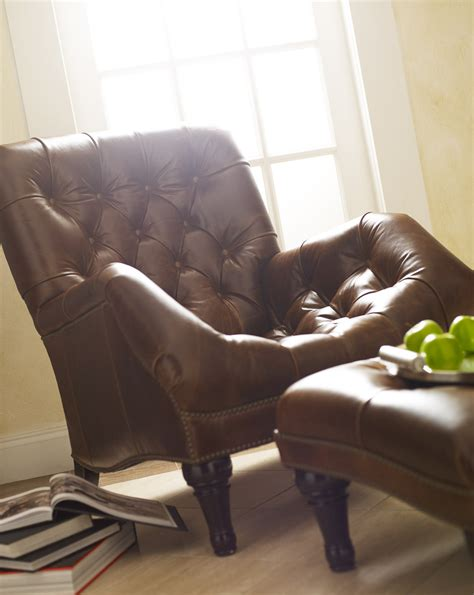 Living Room Leather Chairs Living Room Leather Furniture