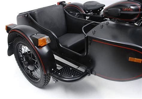 2012 Ural T Review