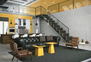 Designing A Home White Lofts