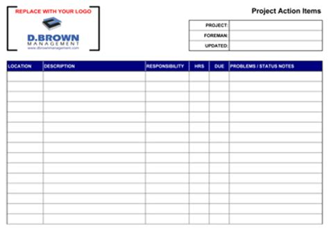 item spreadsheet template best photos of excel item template item