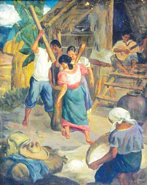 layout artist in tagalog 43 best fernando amorsolo paintings images on pinterest
