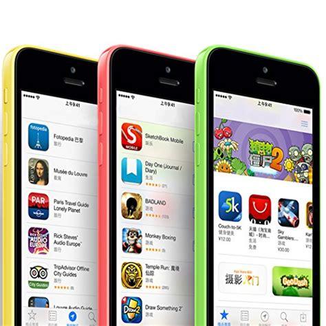 best price iphone 5c unlocked apple iphone 5c 8 gb unlocked white certified