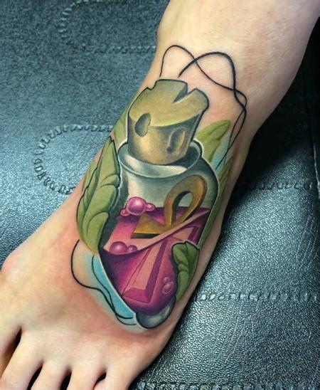 new school bottle tattoo vincent zattera s tattoo designs tattoonow