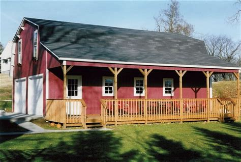 Sheds And Storage Buildings by These Houses Actually Inexpensive Barn Sheds 28