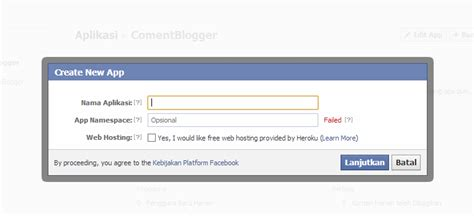 cara membuat kotak komentar di website dengan html cara membuat kotak komentar facebook di blog dengan mudah
