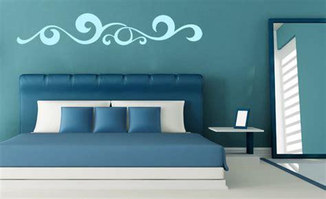 Farbakzente Setzen Wand by Farbeffekte Mit Wandtattoos