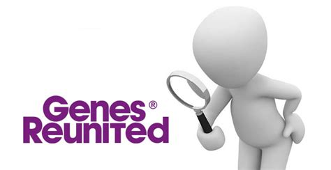 Genes Reunited Records What You Can Search For At Genes Reunited The Genealogy Guide