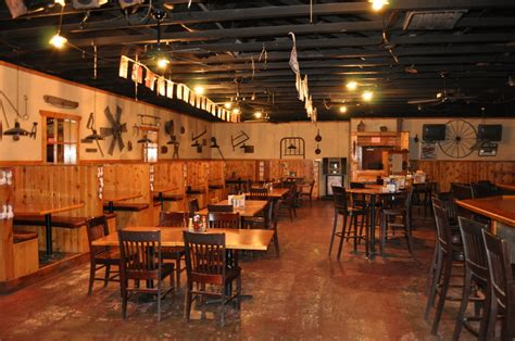 tin top bar and grill tin top gallery stage stop rv park