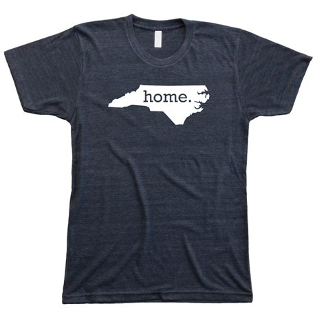 homeland tees s carolina home t shirt