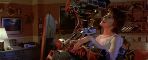 film robot stephanie 16 things you probably never knew about the short circuit