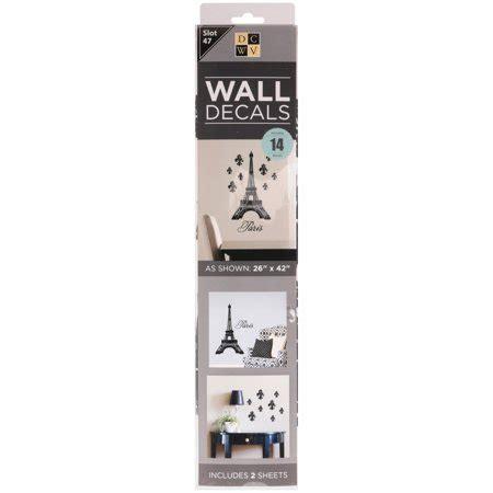 Dcwv Wall
