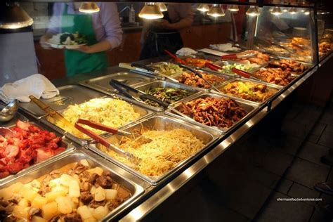 Little Hunan Chinese Restaurant Order Food Online 12 All You Can Eat Buffet Nyc