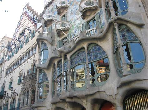 barcelona architecture barcelona architectural tours e architect