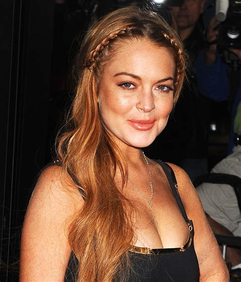 Lindsay Lohan Is by Lindsay Lohan Picture 559 Los Angeles Premiere Of Scary
