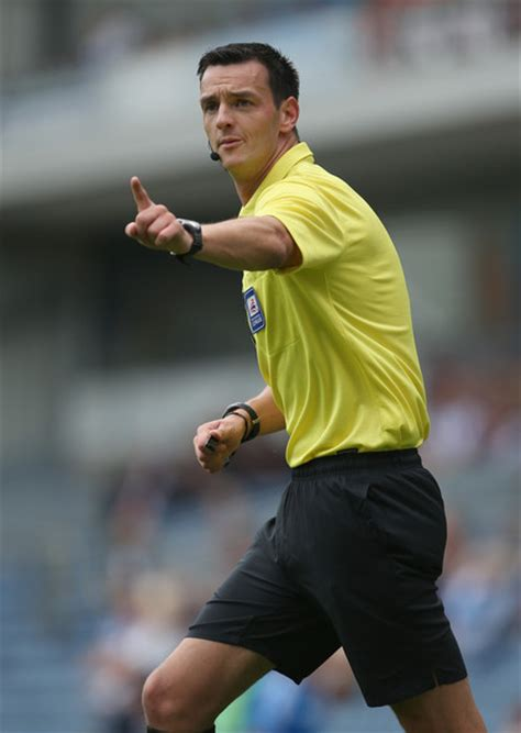Andy Stroud Also Search For Referees For Blackburn And Brentford Matches Confirmed The Watford