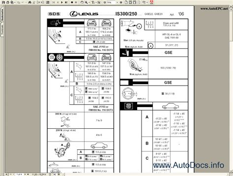small engine service manuals 2011 lexus is f spare parts catalogs service manual lexus is250 220d service manual lexus