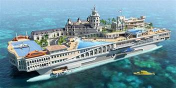 Las Vegas Biggest Buffet by Is This The World S First Billion Dollar Yacht Photos