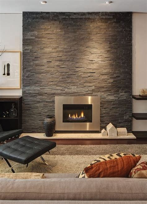 FIREPLACE   ANATOLIA LEDGESTONE CARBON 2