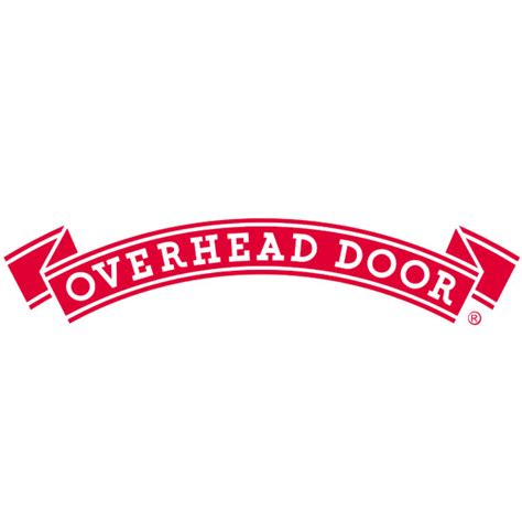 Overhead Door Logo Garage Doors From Overhead Door Include Residential Garage Doors And Commercial Doors