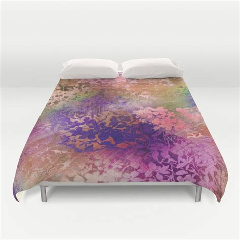 Duvet Cvers Quot Fall Whirlwind Quot Duvet Cover By Ariadne On Society6