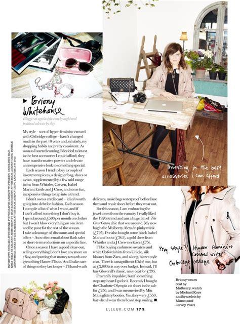 layout elle magazine elle magazine layout www pixshark com images galleries