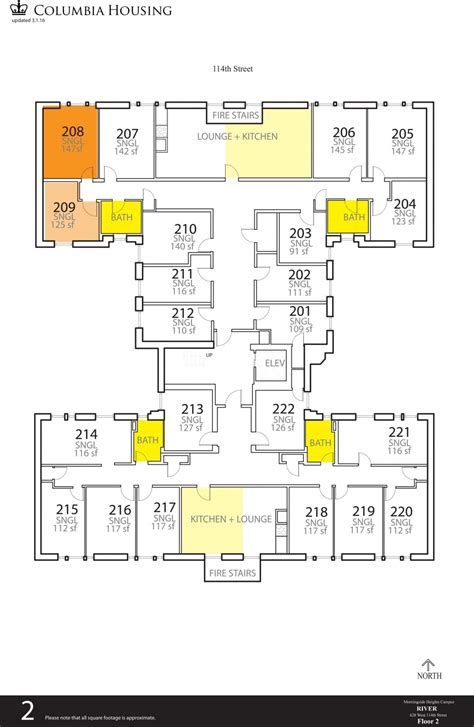 ucla housing floor plans ucla housing floor plans