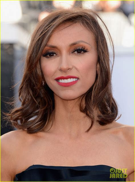 why did guilliana rancic color her hair giuliana rancic oscars 2013 red carpet fashion blogger