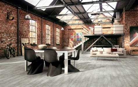 home interiors warehouse 8 homes with industrial style that make warehouses and