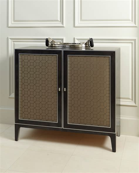 Luxe Cabinets by 8091 Console Bookcase