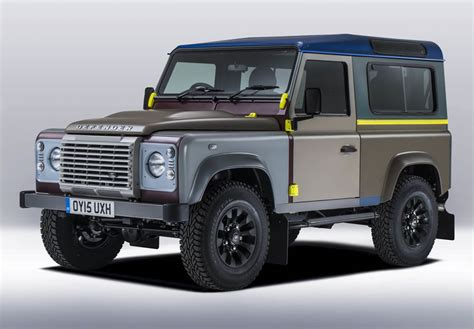 land rover one paul smith collaborates with land rover to create a one
