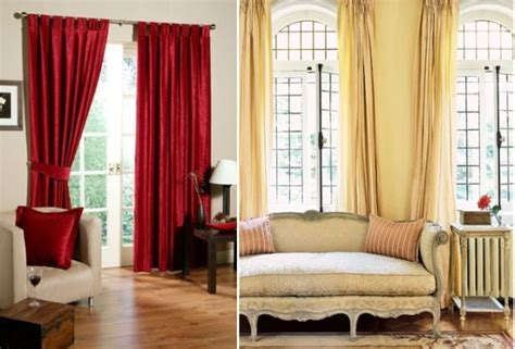 length of drapes decorating your french doors a bit of help