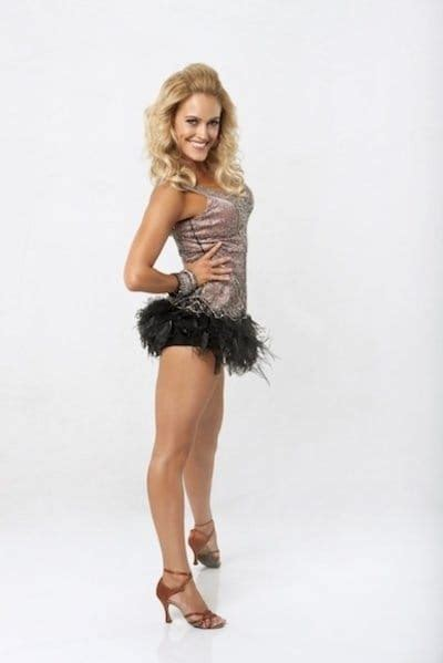 petas hair on dancing with the stars picture of peta murgatroyd