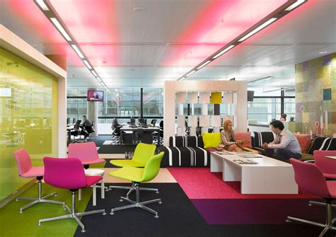 best office design ideas 5 ways you can improve business productivity through