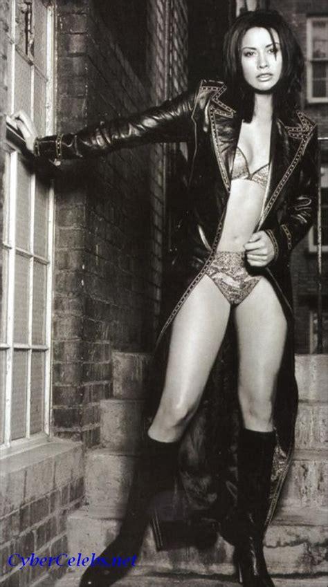 Melanie Sykes Naked Hot Girls Wallpaper