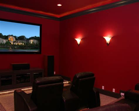 choosing the media room paint colors home decor help