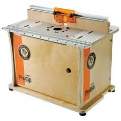bench router plate bench 174 protop contractor portable router table 40 001