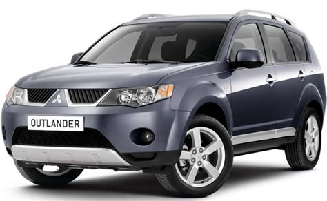 best auto repair manual 2004 mitsubishi outlander navigation system mitsubishi outlander 2 4 at best photos and information of modification