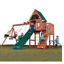 home depot swing sets sale outdoor kiddie play sets on pinterest toys r us cedar