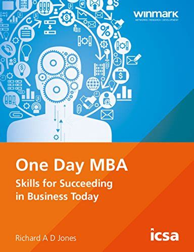1 Year Mba In Usa Cost by One Day Mba Skills For Succeeding In Business Today