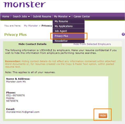 Monster.com Employer Login / dyrevelferd.info