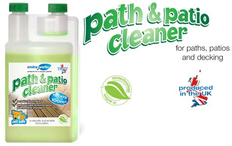 eco friendly patio cleaner probiotics for a better planet