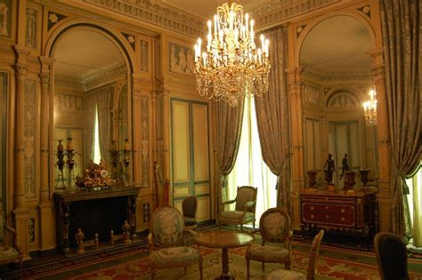 Musee Des Arts Decoratif by Rococo Revisited