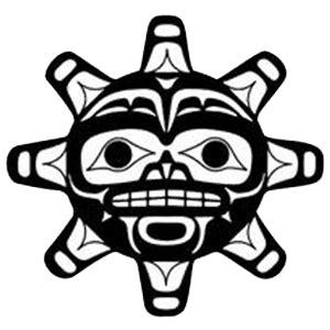 legends and symbology shop squamish lil'wat cultural centre